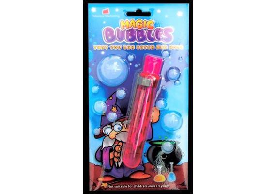 Magic Seifenblasen
