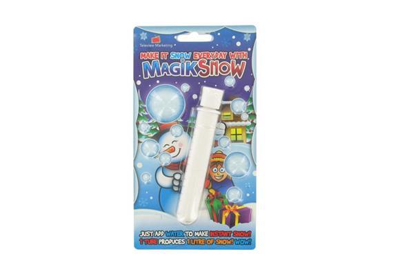 Magic Snow - Deutsch