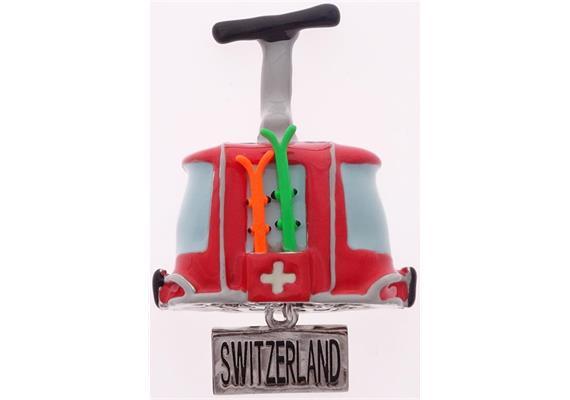 Magnet Kabinenbahn Switzerland