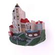 Magnet St. Gallen - Kloster   Bild 2