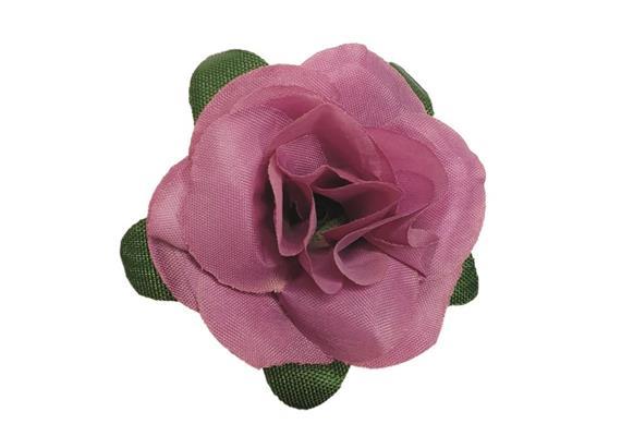Mauve, Romantic Roses Forever Flowerz - Makes 35