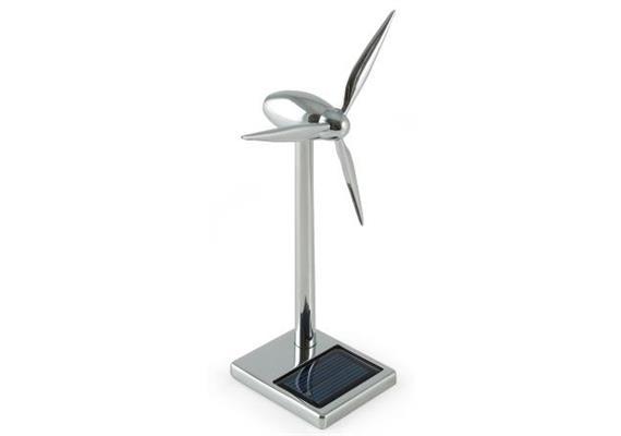 Metall-Windgen. 17 cm