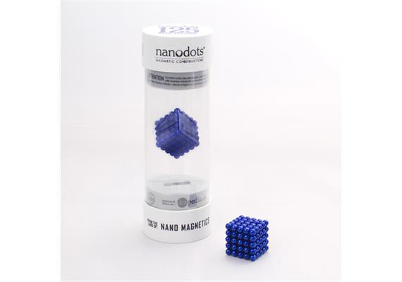 Nanodots 125 Bleu/Blue