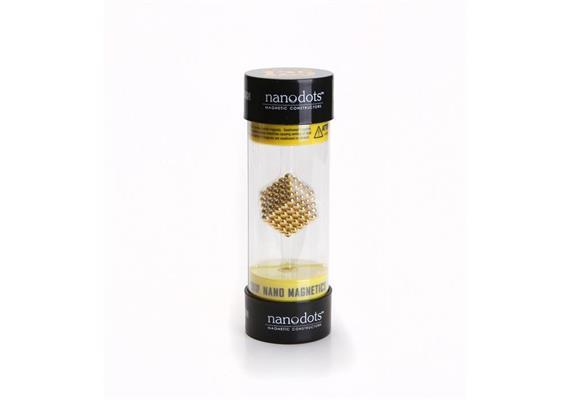 Nanodots 125 or/gold