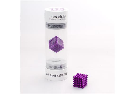 Nanodots 125 Purple