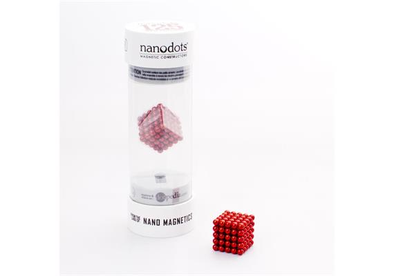 Nanodots 125 Rouge/Red