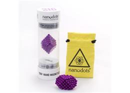 Nanodots 216 Purple