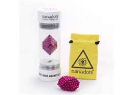 Nanodots 216 Rose/Pink