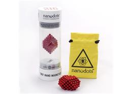 Nanodots 216 Rouge/Red