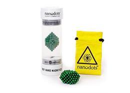 Nanodots 216 Vert/Green