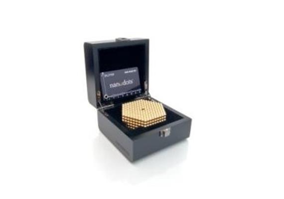 Nanodots 2160 Or/Gold