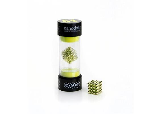 Nanodots 64 Or/Gold