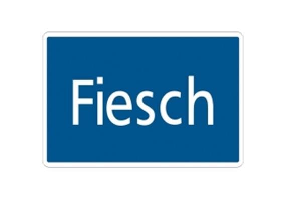 Ortstafel Fiesch