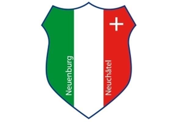 Pin Wappen Neuenburg