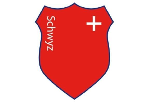 Pin Wappen Schwyz