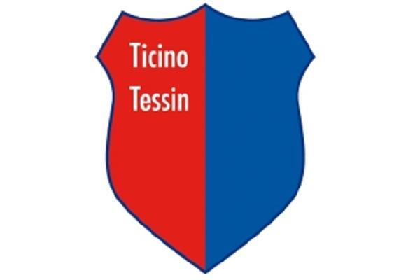 Pin Wappen Tessin