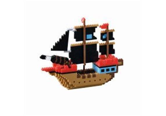 Piratenschiff / corsair
