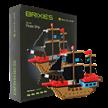 Piratenschiff / corsair   Bild 2