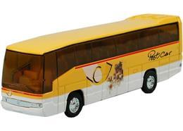 Postcar PTT 18cm mit Rückzugfunktion