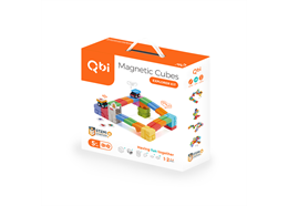 Qbi Expansion-Explorer Kit