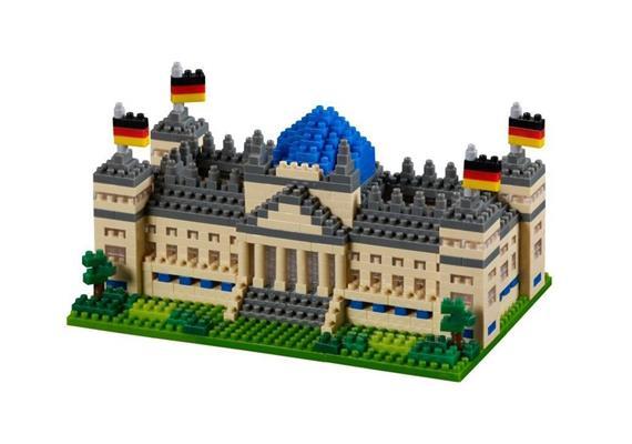 Reichstag / Reichstag