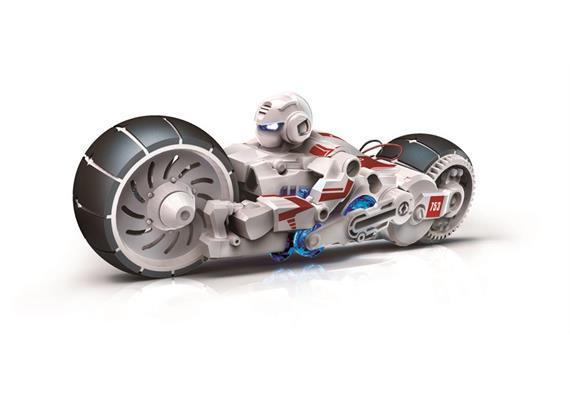 Saltwater Motocycle Kit
