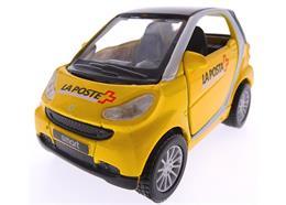 Spielzeugauto, Post Smart, einzeln verpackt, 7.5 cm