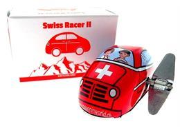 Swiss Racer II Wind Up