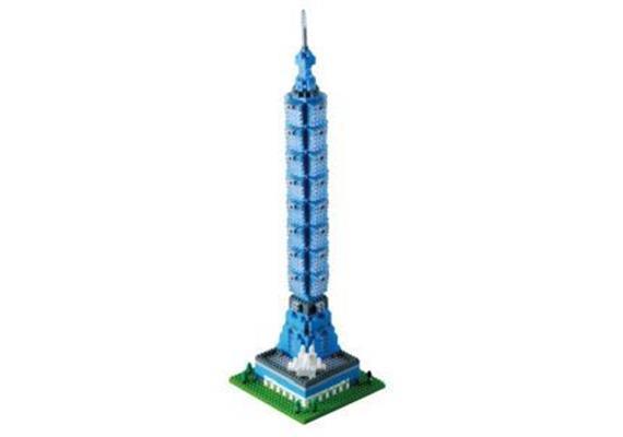 Taipei 101 Gebäude / Taipei 101 Building