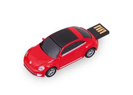 USB Stick 8 GB, VW Beetle, 6 cm