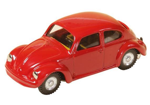 VW Beetle rot