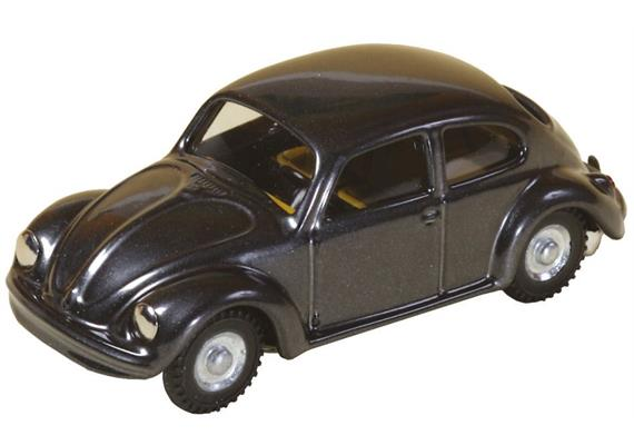 VW Beetle schwarz