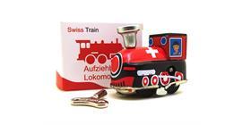 Welby Locomotives