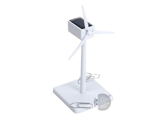 Windgenerator ABS weiß 16 cm