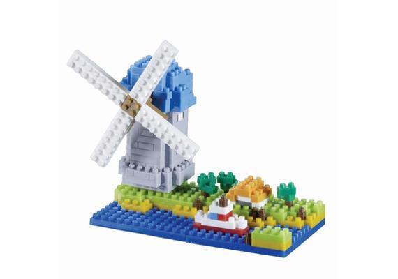 Windmühle / Windmill